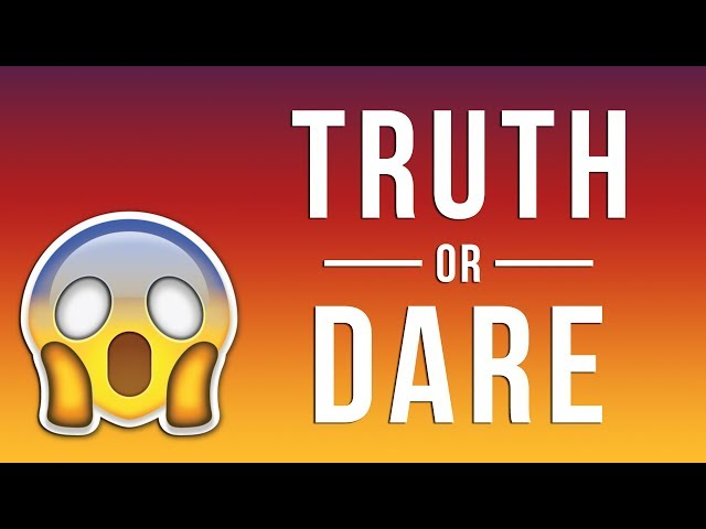 Best Truth or Dare Questions Ideas to Ask Your Friends