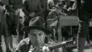 """Sergeant York """"In the Army Now"""""""