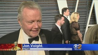 The Stars Were Out At The Vanity Fair Magazine Party In Beverly Hills - Video Youtube