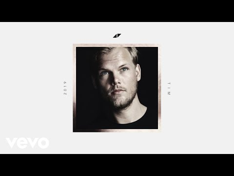 Avicii - Heaven (Lyric Video)