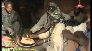 Oromo's Nation Wedding Culture In West Harari