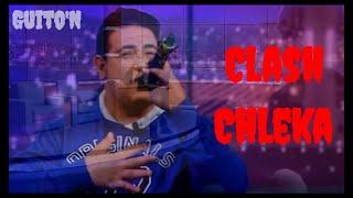 Guito'n كلاش في برنامج لاباس !