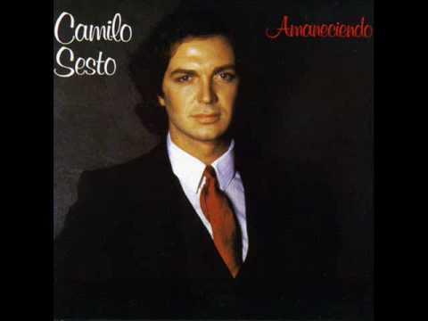 Perdoname - Camilo Sesto
