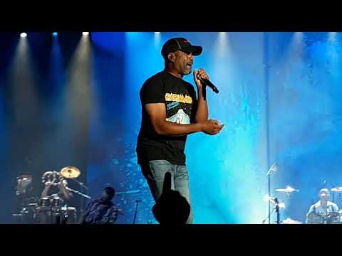 Hootie & the Blowfish - State Your Peace - Gilford, NH 8/2/19