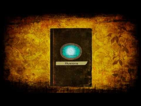 Alphawave - Illusions (of myself) - Lyric Video