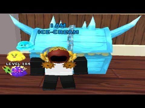 Airship Update All Key Locations New Magical Hats and Rare Pets - Ice Cream  Simulator (ROBLOX) - GamesReborn