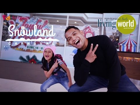 KidZania Jakarta at Snowland Carnaval - Living World Alam sutra