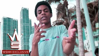 """Andrison """"Wasn't Wit Me"""" (WSHH Exclusive - Official Music Video)"""