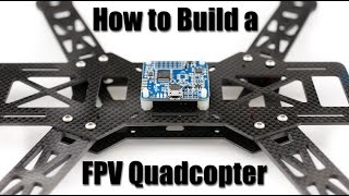 UAV 103: Controllers and taking off