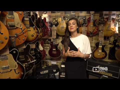 Download Regent Studio a Guitar Shop in London offering Guitar Strings and Musical Instruments Mp4 HD Video and MP3