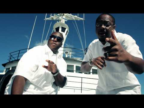 "True Praiser ""Hustle Hard"" Debut OFFICIAL MUSIC VIDEO Stephen Thomas Ft. J.Robinson"