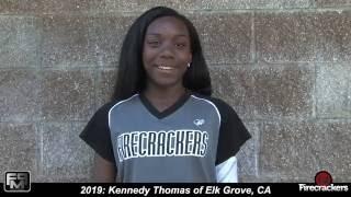 Kennedy Thomas