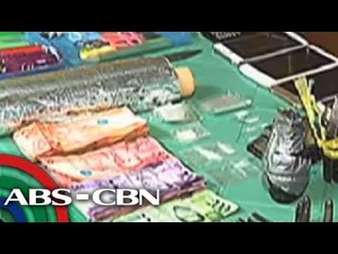 [ABS-CBN] 15 kilo ng marijuana, nasabat sa Tondo