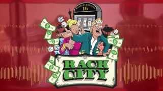 Rack City 2016  HEUX Ft Benjamin Beats