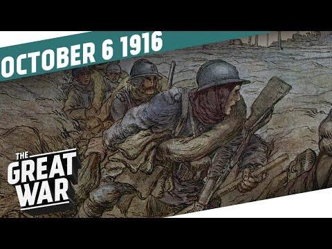 Haigovy plány se topí v blátě - Velká válka