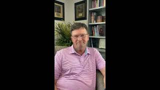 Brother Keith's Message to FBC Hinton Video