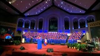 Mississippi Mass Choir - Amen