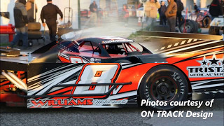 South Bend Motor Speedway | NSTA Top Speed Modifieds | 6 May 2017