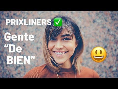 , title : 'PRIXLINERS ✅ ¡Gente de BIEN! 😃'