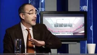 Dinero y Poder - Martes 24 de Abril de 2012