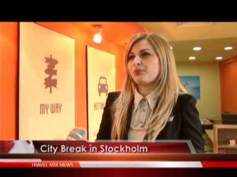 City Break în Stockholm
