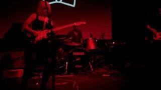 The Joy Formidable - Anemone - @ Norwich Arts Centre