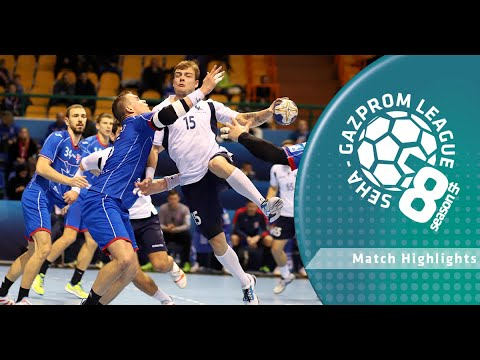 Match highlights: Meshkov Brest vs Zeleznicar 1949
