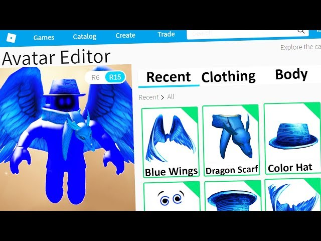 Roblox Clothing Groups Unclaimed