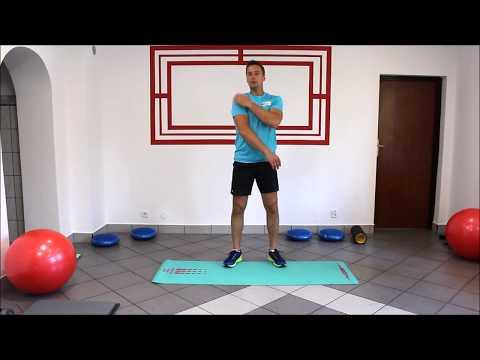 Jak traktować długie mięśnie pleców