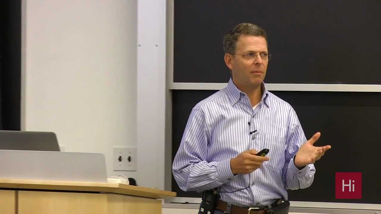 Startup Secrets by Harvard iLab Preview