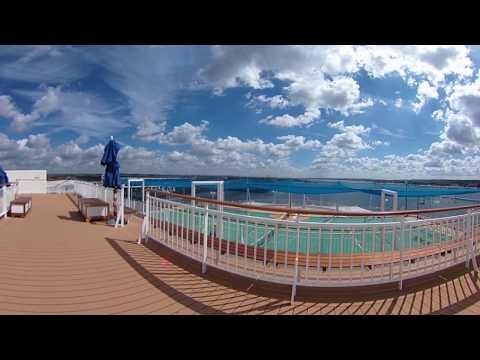 NCL Pearl 360 Tour | Cruise Ship 360 VR Tours