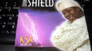 King Sunny Ade - Otunba Famuyibo FSTV / Obat Petroleum (Audio)