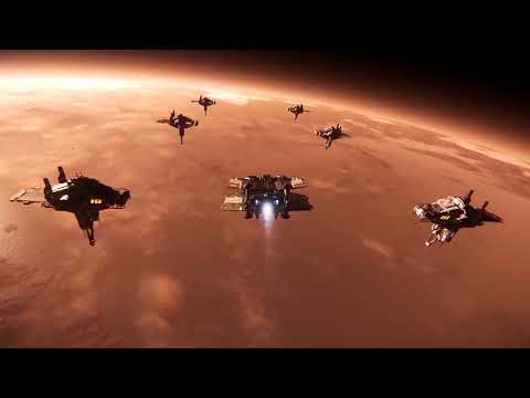 Star Citizen | Defender Giveaway, RSI Updates & 3.0 Hotfixes