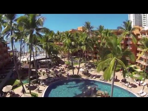 guest review - Villa Del Palmar Beach Resort and Spa- Puerto Vallarta