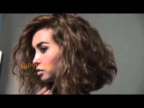 Video Rambut Keriting Ayushita Jadi Sumber Rezekinya?