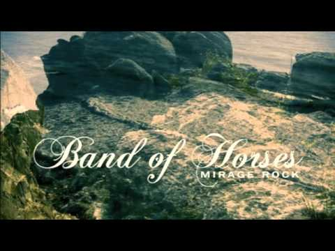 Slow Cruel Hands of Time (2012) (Song) by Band of Horses