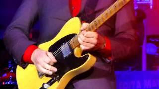 Incredible Journey~From Rock to Blues!!~Joe Bonamassa~I Can't Quit you~KTBA Cruise 3