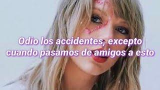Taylor Swift - Paper Rings  (Letra en Español)