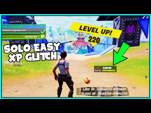 Becoming A Beast At Fortnite