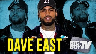 Dave East on His Album 'Survival', Remembering Nipsey Hussle, Tekashi 6ix9ine + A Lot More!