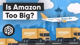 Is Amazon Too Big?