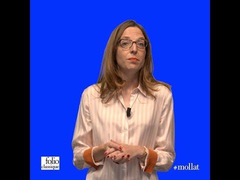 Blanche Cerquiglini présente L'école des femmes de Molière