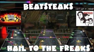 Beatsteaks - Hail to the Freaks - Guitar Hero World Tour Expert Full Band