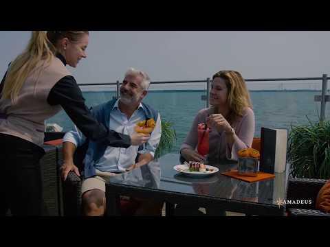 Travel The Amadeus Way | Iglu Cruise