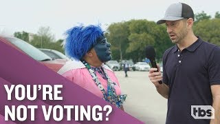 The No-Wave Wave | October 17, 2018 Act 3 | Full Frontal on TBS