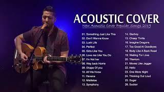 Best Pop Songs 2019 - New Acoustic Covers of Popular Songs 2019
