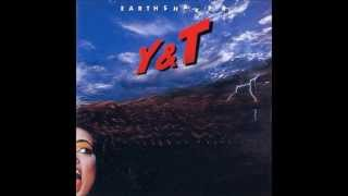 Y&T - Hungry for Rock