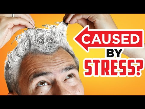 7 Men's Hair Myths DEBUNKED By Science