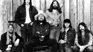 CHARLIE DANIELS BAND - No Place To Go LIVE '73