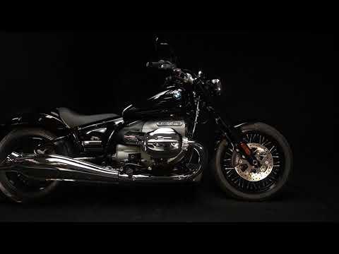 2021 BMW R 18 in De Pere, Wisconsin - Video 1